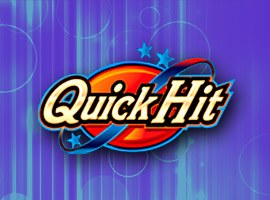 Quick hits slot machine tips