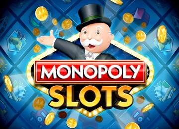 Monopoly slots free