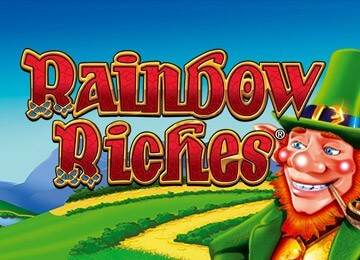Rainbow riches free play