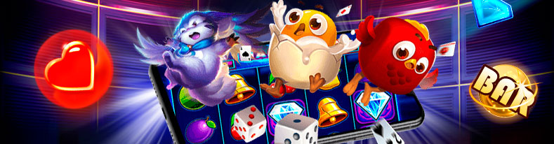 Best Mobile Casino Bonuses