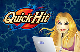 To Advantage from Quick Hits Slot to install You are to Download it on your Computer